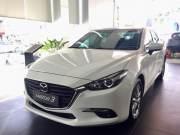Bán xe Mazda 3 1.5 AT 2018 giá 644 Triệu - Hà Nội