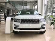 Bán xe LandRover Range Rover HSE 3.0 2016 giá 6 Tỷ 250 Triệu - Hà Nội