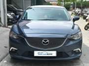 Bán xe Mazda 6 2.0 AT 2016 giá 765 Triệu - Hà Nội