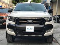 can ban xe oto cu nhap khau Ford Ranger Wildtrak 3.2L 4x4 AT 2015