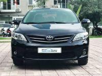 Bán xe Toyota Corolla altis 1.8G AT 2013 giá 598 Triệu - Hà Nội