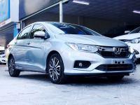 Bán xe Honda City 1.5 2017 giá 568 Triệu - Hà Nội
