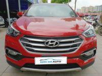Bán xe Hyundai SantaFe 2.4L 4WD 2016 giá 999 Triệu - Hà Nội