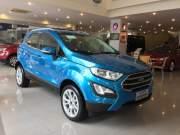 Bán xe Ford EcoSport Trend 1.5L AT 2018 giá 530 Triệu - Hà Nội