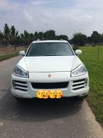 Bán xe Porsche Cayenne 3.6 V6 2008 giá 789 Triệu - Hà Nội