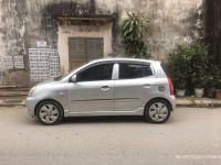 Bán xe Kia Morning SLX 1.0 AT 2007 giá 195 Triệu - Hà Nội