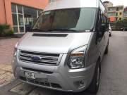 Bán xe Ford Transit Standard MID 2017 giá 716 Triệu - Hà Nội