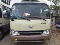 Bán xe Hyundai County 2014 giá 786 Triệu - Hà Nội