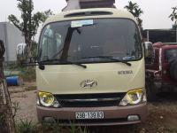 Bán xe Hyundai County 2015 giá 916 Triệu - Hà Nội