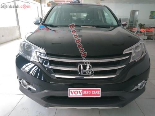Honda CR V 2.4 AT - 2013