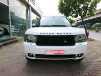 Bán xe LandRover Range Rover Supercharged 5.0 2009 giá 1 Tỷ 450 Triệu - Hà Nội