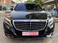 Bán xe Mercedes Benz S class S500L 2013 giá 3 Tỷ 280 Triệu - Hà Nội