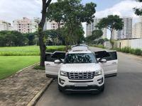Bán xe Ford Explorer Limited 2.3L EcoBoost 2016 giá 2 Tỷ 100 Triệu - TP HCM