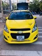 Bán xe Chevrolet Spark LT 1.2 MT 2013 giá 215 Triệu - Ninh Thuận