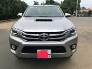 Bán xe Toyota Hilux 3.0G 4x4 AT 2016 giá 739 Triệu - Hà Nội