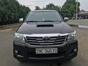 Bán xe Toyota Hilux 2.5E 4x2 MT 2014 giá 488 Triệu - Hà Nội
