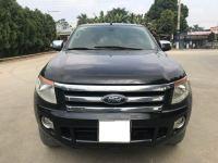 Bán xe Ford Ranger XLT 2.2L 4x4 MT 2012 giá 468 Triệu - Hà Nội