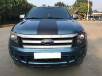 Bán xe Ford Ranger XLS 2.2L 4x2 AT 2014 giá 499 Triệu - Hà Nội