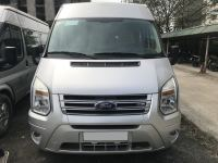 Bán xe Ford Transit Luxury 2014 giá 528 Triệu - Hà Nội
