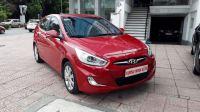 Bán xe Hyundai Accent 1.4 AT 2014 giá 485 Triệu - Hà Nội