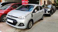 Bán xe Hyundai i10 Grand 1.2 MT 2016 giá 365 Triệu - Hà Nội