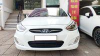 Bán xe Hyundai Accent 1.4 AT 2015 giá 495 Triệu - Hà Nội