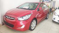 Bán xe Hyundai Accent 1.4 AT 2015 giá 525 Triệu - Hà Nội