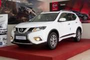 Bán xe Nissan X trail V Series 2.0 SL Luxury 2018 giá 930 Triệu - Hà Nội
