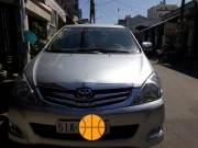 Bán xe Toyota Innova G 2009 giá 395 Triệu - TP HCM