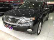 Bán xe Lexus RX 450h 2011 giá 1 Tỷ 650 Triệu - Hà Nội
