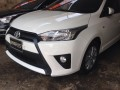 Toyota Yaris 1.3E 2016 giá 660 Triệu - Hà Giang