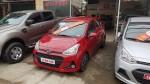 Hyundai i10 Grand 1.0 AT 2017 giá 435 Triệu - Hà Giang