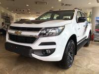 Bán xe Chevrolet Colorado Storm 2.5L 4x4 AT 2018 giá 809 Triệu - TP HCM