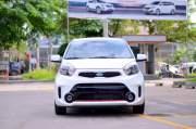 Bán xe Kia Morning Si AT 2018 giá 376 Triệu - TP HCM