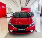 Bán xe Kia Cerato 1.6 AT 2018 giá 587 Triệu - TP HCM