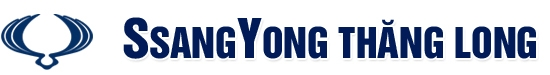 SsangYong Thăng Long - Đại lý chuyên cung cấp các dòng xe chính hãng của Ssangyong