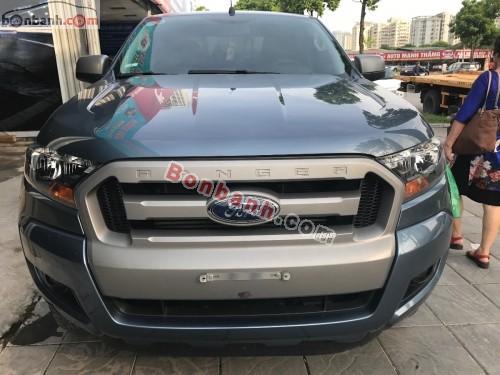 Ford Ranger XLS 2.2L 4x2 AT - 2017