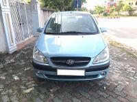 Bán xe Hyundai Getz 1.1 MT 2010 giá 225 Triệu - Hà Nội