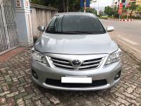Bán xe Toyota Corolla altis 1.8G MT 2013 giá 530 Triệu - Hà Nội