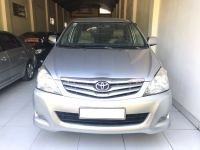 Bán xe Toyota Innova G 2009 giá 435 Triệu - Hà Nội