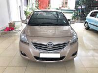Bán xe Toyota Vios 1.5E 2012 giá 310 Triệu - Hà Nội