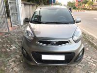 Bán xe Kia Morning 1.0 MT 2012 giá 270 Triệu - Hà Nội