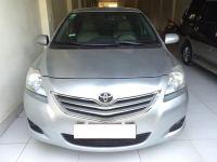 Bán xe Toyota Vios 1.5 MT 2010 giá 270 Triệu - Hà Nội