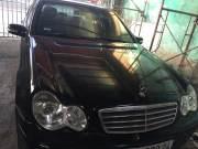 Bán xe Mercedes Benz C class C180 Elegance 2004 giá 225 Triệu - Ninh Bình