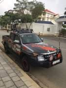 Bán xe Ford Ranger 2.5L 4x4 MT 2011 giá 450 Triệu - TP HCM