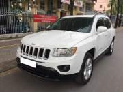 Bán xe Jeep Compass 2.4 AT 2011 giá 1 Tỷ - TP HCM