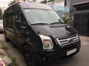 Bán xe Ford Transit Limousine 2015 giá 1 Tỷ 80 Triệu - TP HCM