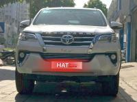 Bán xe Toyota Fortuner 2.4G 4x2 MT 2017 giá 1 Tỷ 40 Triệu - Hà Nội