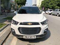 Bán xe Chevrolet Captiva Revv LTZ 2.4 AT 2016 giá 718 Triệu - Hà Nội