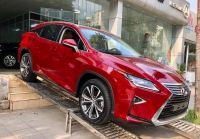 Bán xe Lexus RX 350 2018 giá 3 Tỷ 850 Triệu - Hà Nội
